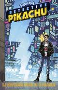 Detective Pikachu graphic novel cover ES.png