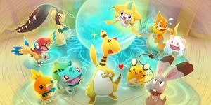 Artwork Gruppo Investigativo Pokémon PSMD.png