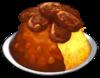 Curry con hamburger L.png