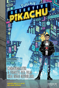 Detective Pikachu graphic novel cover IT.png