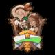 Masters Emblema Onde e karate 1★.png