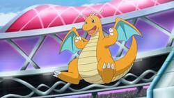 link = Dragonite di Ash