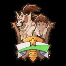 Masters Emblema Lo scudo che ulula all'eternità 1★.png
