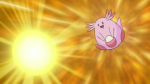 Infermiera Joy Chansey Uovobomba.png