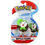 Figure Dartrix 3 pollici della Wicked Cool Toys - Collezione Pokémon 3 Inch Battle Figures Series 2 2019.jpg