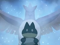 Articuno, il Pokémon Leggendario