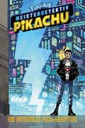 Detective Pikachu graphic novel cover DE.png