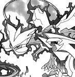 Hoopa Kyurem F18 manga.png