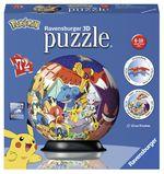 Puzzle 3D da 72 pezzi 19x19x5cm No.117857 della Ravensburger (2018).jpg