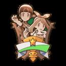 Masters Emblema Le squadre di Hoenn 1★.png
