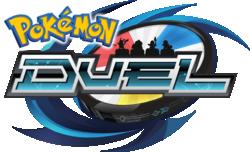 Pokémon Duel logo.png
