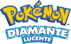 Pokémon Diamante Lucente logo.png