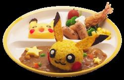 Set per bambini (Pikachu Café).png