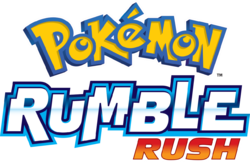 Pokémon Rumble Rush logo.png