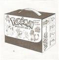 Pokémon Tales Gift Box 1