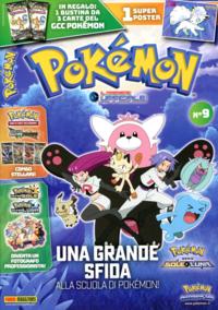 Rivista Pokémon Il Magazine Ufficiale 9 - 15 marzo 2018 (Panini Magazines).png