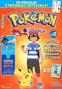 Rivista Pokémon Il Magazine Ufficiale 3 - 5 luglio 2017 (Panini Magazines).png