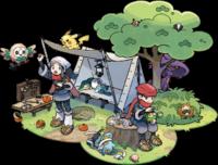 Leggende Pokémon Arceus campo base.png