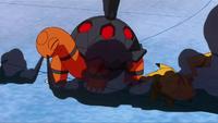 Torkoal di Ash