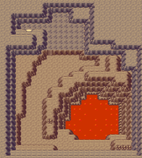 Grotta Terra