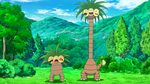 Laboratorio Professor Oak Exeggutor.png