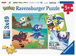 Puzzle da 3x49 pezzi 27.3x 19.0x3.5cm No.080199 della Ravensburger (2018).jpg