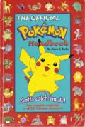 Il grande libro ufficiale dei Pokémon seconda edizione EN cover.png