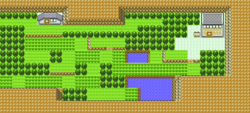 Sinnoh Route 210 Bulbapedia the community driven