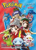 Pokémon Adventures SS DE volume 1.png