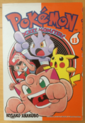 Pokémon Pocket Monsters CY volume 13.png