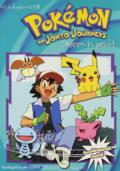 Pokémon in pericolo