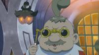 Principe Pumpkaboo di Conte Pumpka