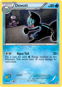 Dewott Legendary Treasures.png