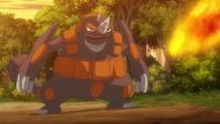 Rhyperior di Cacciatore di Pokémon