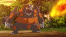 Cacciatore di Pokémon Rhyperior.png