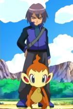 Chimchar di Paul.png