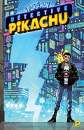 Detective Pikachu graphic novel cover FR.png