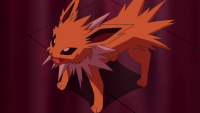 Jolteon di Virgil