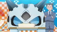 Grande gara Pokémon di cibo Glalie.png