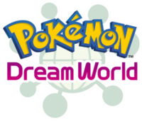 Pokémon Dream World logo.png