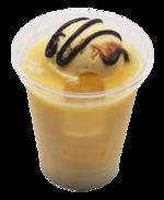 Gelato Galleggiante Fruttato Fennekin (Pikachu Café).png