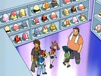 Uova Pokémon di Christopher e Jeannie