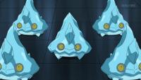 Bergmite (×5) di Edel