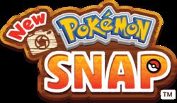 New Pokémon Snap logo.png