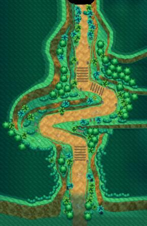 Sentiero Mahalo