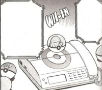 Pokémon del Percorso 32 di Cristallo
