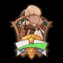 Masters Emblema Eterni rivali 1★.png
