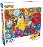 Puzzle da 100 pezzi 1.8x7.9x7.9in Set.04800 No.048052 della Buffalo Games (2019).png