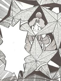 Staryu (×12) di Cristallo