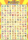 Cartolina 22 PC0152 Pokémon 150 Characters GB Posters.png